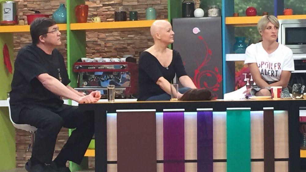 TVN – Muy Buenos Días: Mitos y verdades sobre el cuidado del cabello